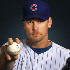famous quotes, rare quotes and sayings  of Kerry Wood