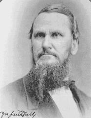 famous quotes, rare quotes and sayings  of Robert Dabney