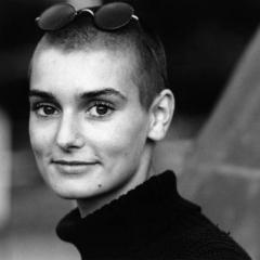 famous quotes, rare quotes and sayings  of Sinead O'Connor