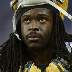 famous quotes, rare quotes and sayings  of Eddie Lacy
