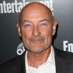 famous quotes, rare quotes and sayings  of Terry O'Quinn