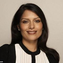 famous quotes, rare quotes and sayings  of Priti Patel