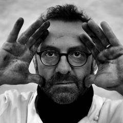 famous quotes, rare quotes and sayings  of Massimo Bottura