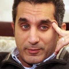 famous quotes, rare quotes and sayings  of Bassem Youssef