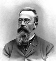 famous quotes, rare quotes and sayings  of Nikolai Rimsky-Korsakov