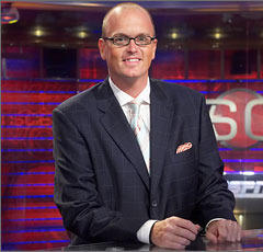 famous quotes, rare quotes and sayings  of Scott Van Pelt