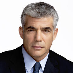 famous quotes, rare quotes and sayings  of Yair Lapid