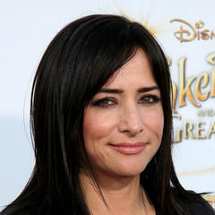famous quotes, rare quotes and sayings  of Pamela Adlon