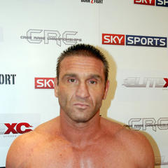 famous quotes, rare quotes and sayings  of Ken Shamrock