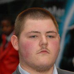 famous quotes, rare quotes and sayings  of Jamie Waylett