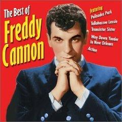 famous quotes, rare quotes and sayings  of Freddy Cannon