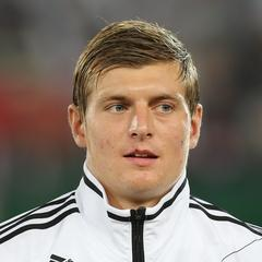 famous quotes, rare quotes and sayings  of Toni Kroos