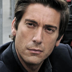 famous quotes, rare quotes and sayings  of David Muir