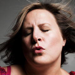 famous quotes, rare quotes and sayings  of Bridget Everett