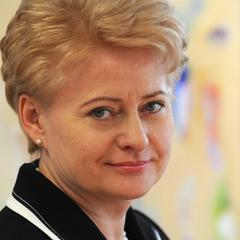 famous quotes, rare quotes and sayings  of Dalia Grybauskaite