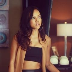 famous quotes, rare quotes and sayings  of Karrueche Tran