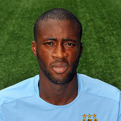 famous quotes, rare quotes and sayings  of Yaya Toure