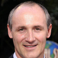 famous quotes, rare quotes and sayings  of Colm Feore
