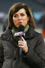 famous quotes, rare quotes and sayings  of Michele Tafoya