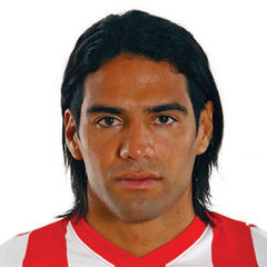 famous quotes, rare quotes and sayings  of Radamel Falcao