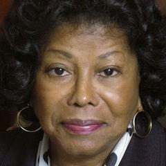 famous quotes, rare quotes and sayings  of Katherine Jackson