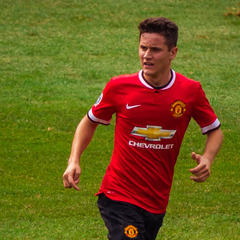 famous quotes, rare quotes and sayings  of Ander Herrera