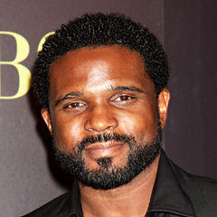 famous quotes, rare quotes and sayings  of Darius McCrary