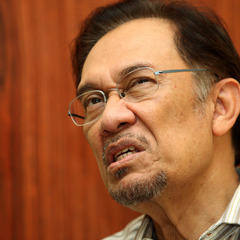 famous quotes, rare quotes and sayings  of Anwar Ibrahim