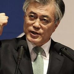 famous quotes, rare quotes and sayings  of Moon Jae-in