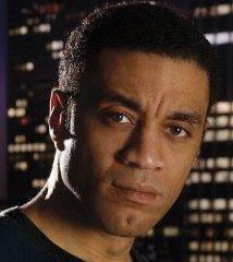 famous quotes, rare quotes and sayings  of Harry Lennix