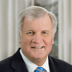 famous quotes, rare quotes and sayings  of Horst Seehofer