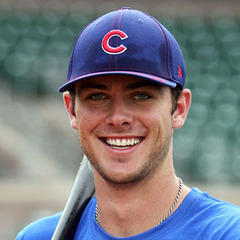 famous quotes, rare quotes and sayings  of Kris Bryant