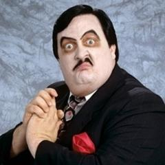 famous quotes, rare quotes and sayings  of Paul Bearer