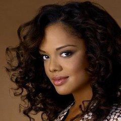 famous quotes, rare quotes and sayings  of Tessa Thompson