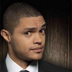 famous quotes, rare quotes and sayings  of Trevor Noah