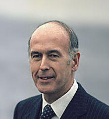 famous quotes, rare quotes and sayings  of Valery Giscard d'Estaing