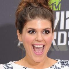 famous quotes, rare quotes and sayings  of Molly Tarlov