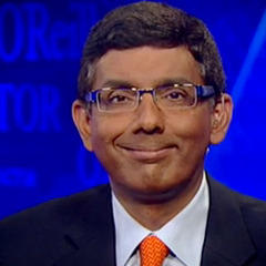 famous quotes, rare quotes and sayings  of Dinesh D'Souza