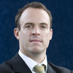 famous quotes, rare quotes and sayings  of Dominic Raab