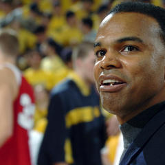 famous quotes, rare quotes and sayings  of Tommy Amaker