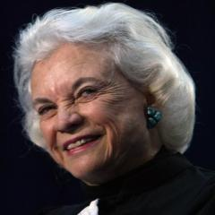 famous quotes, rare quotes and sayings  of Sandra Day O'Connor