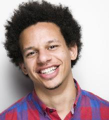famous quotes, rare quotes and sayings  of Eric Andre
