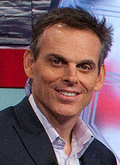 famous quotes, rare quotes and sayings  of Colin Cowherd