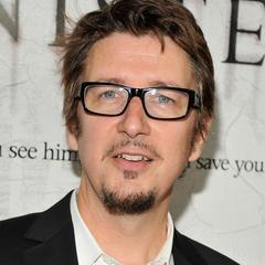 famous quotes, rare quotes and sayings  of Scott Derrickson
