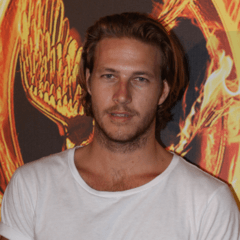 famous quotes, rare quotes and sayings  of Luke Bracey