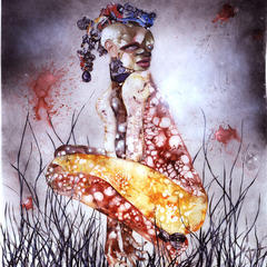 famous quotes, rare quotes and sayings  of Wangechi Mutu
