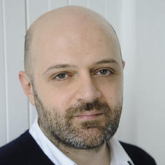 famous quotes, rare quotes and sayings  of Hussein Chalayan