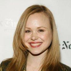 famous quotes, rare quotes and sayings  of Alison Pill