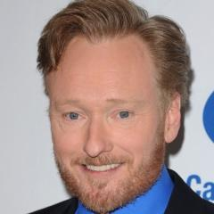 famous quotes, rare quotes and sayings  of Conan O'Brien