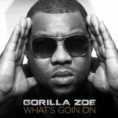 famous quotes, rare quotes and sayings  of Gorilla Zoe